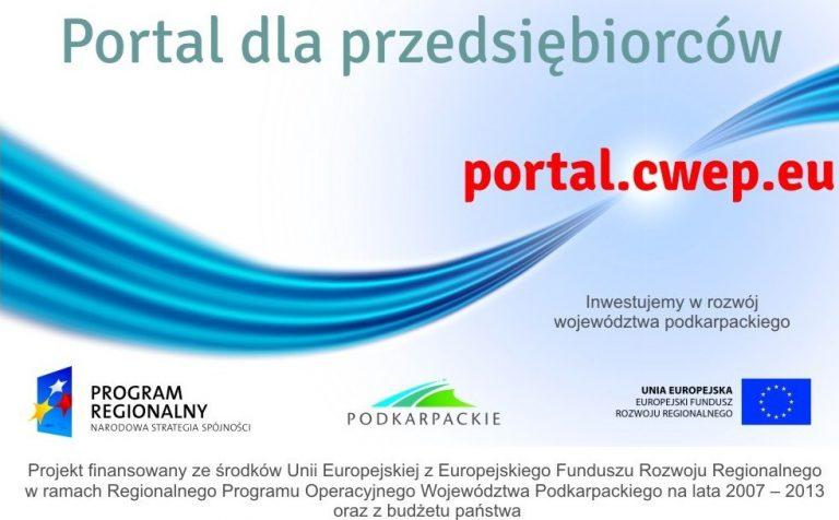 Nowy portal dla przedsiębiorców MŚP