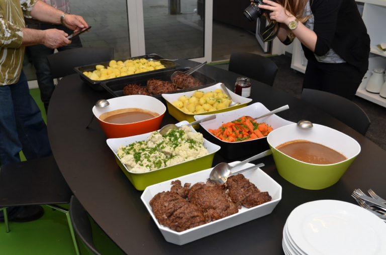Spotkanie w Vejle – TasteDifferentMeeting in Vejle – TasteDifferent