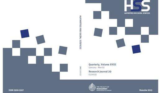 """Czy ubogie gospodarstwa domowe mogą oszczędzać? Artykuł w """"Humanities and Social Sciences"""""""