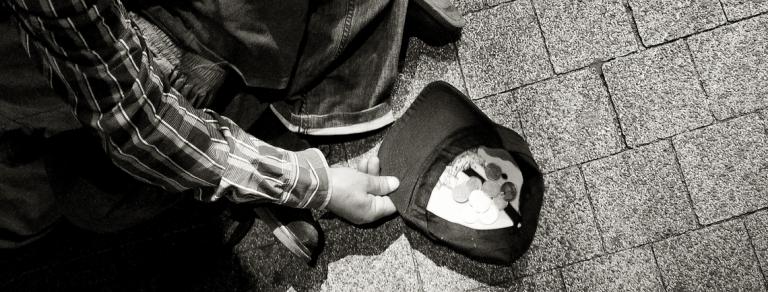 Ubóstwo i wykluczenie społeczne w wybranych krajach europejskich