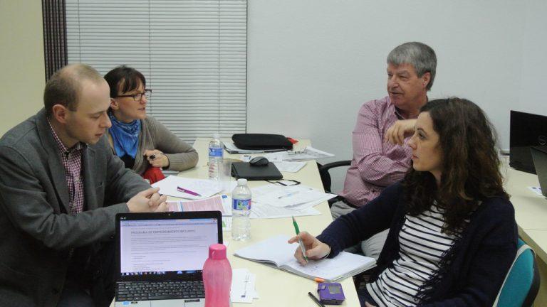 Czwarte spotkanie partnerów w ramach projektu TAP