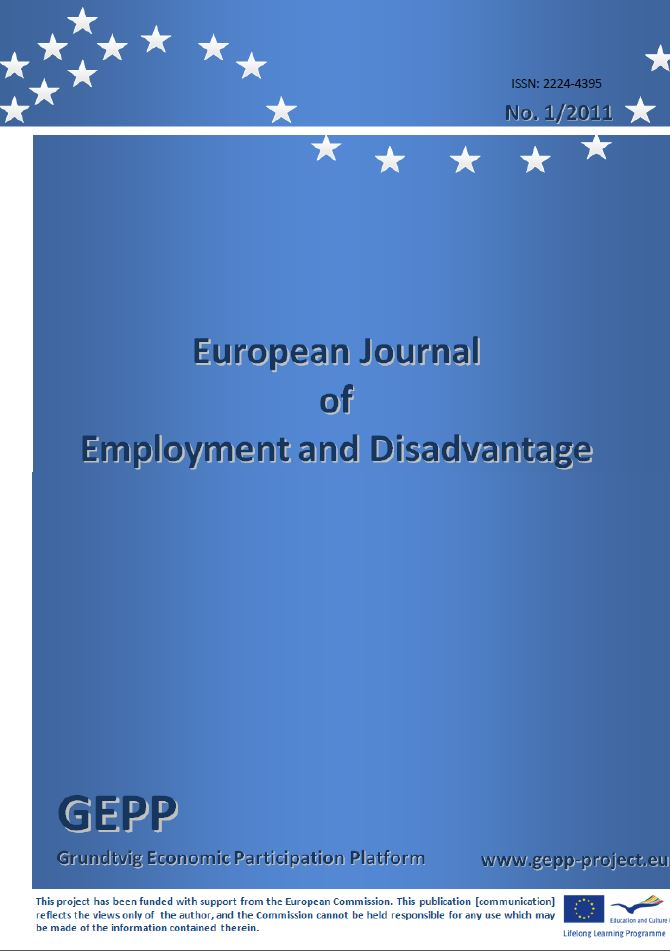 GEPP-Journal
