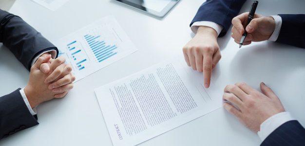 Podpisanie porozumienia o współpracy