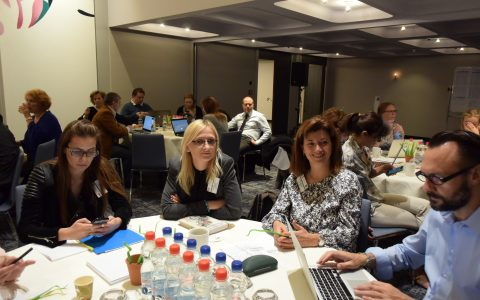 Networking Meeting of Erasmus for Young Entrepreneurs