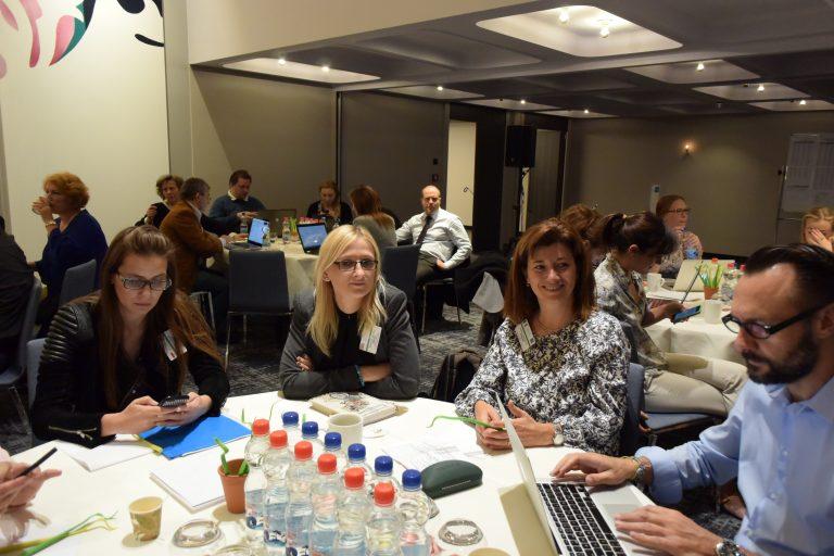 Spotkanie Networkingowe w ramach programu Erasmus dla młodych przedsiębiorców