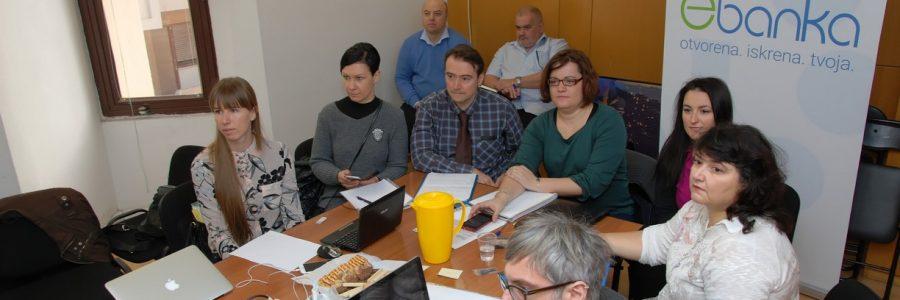 ForProve Theatre – spotkanie partnerskie w Chorwacji