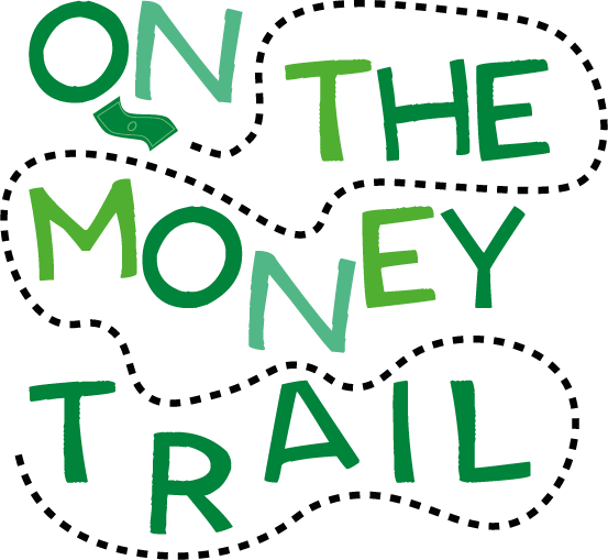 OnTheMoneyTrail – Interactive Book for the Financial Education of Children