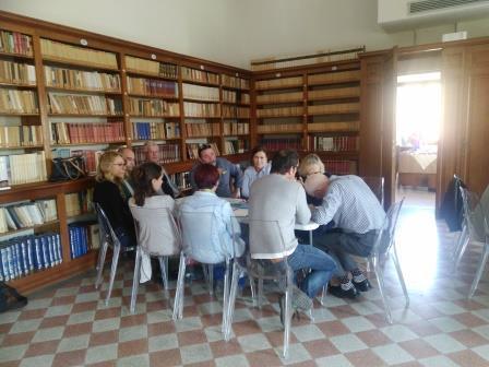 Tygodniowy wyjazd szkoleniowy w ramach projektu WOT