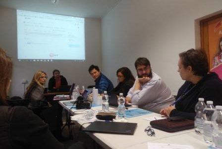 Trzecie spotkanie partnerskie w ramach projektu WOT