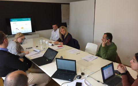 WaterWorldAdventure – third meeting of project partners