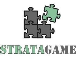 First press release for the STRATAGAME project was created
