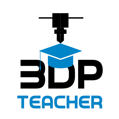 3DP TEACHER – implementation of 3D Printing in future education
