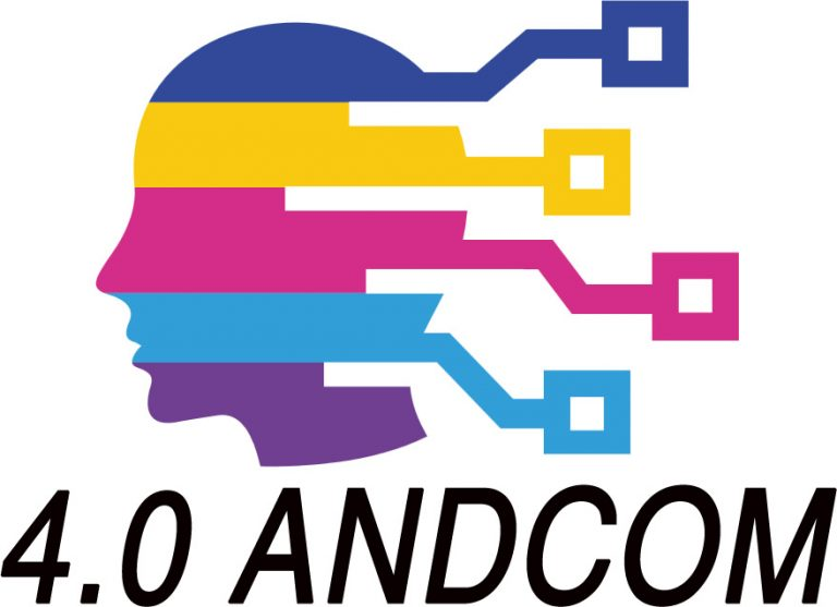4.0 ANDCOM – 4.0 didactic approaches in duty of developing ANDragog's COMpetences