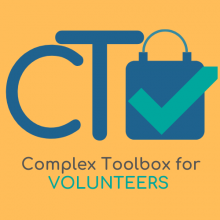 CTV – Complex Toolbox for Volunteers on preparing and running international projects