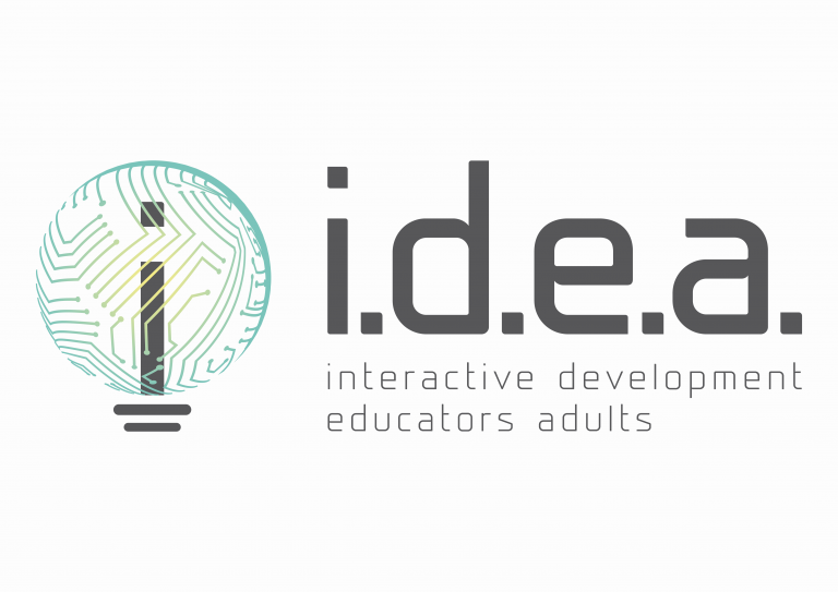 IDEA: Interactive toolset supporting Development of Educators of Adults' skills in Boosting Entrepreneurship among NEETs