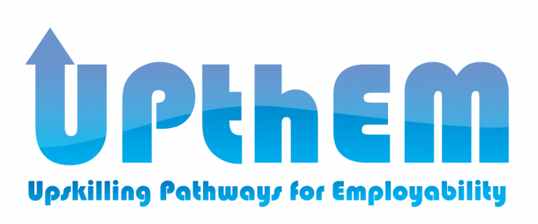 UPthEM – Upskilling Pathways for Employability