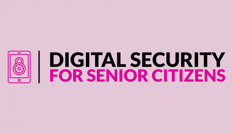 DiSC – Digital Security for Senior Citizens