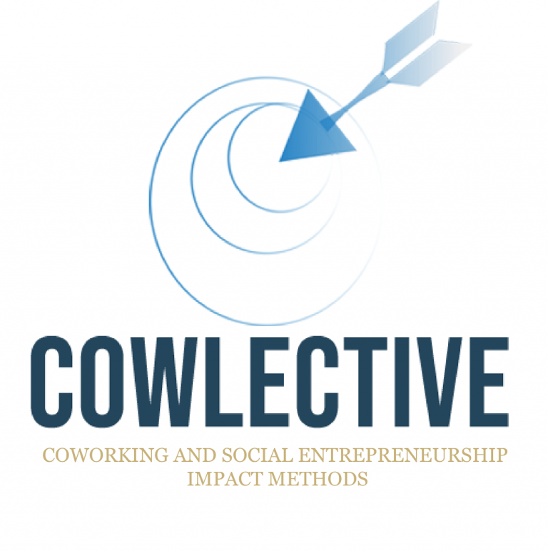 COWLECTIVE: Developing a collaborative social impact method and associated training for entrepreneurs in coworking contexts