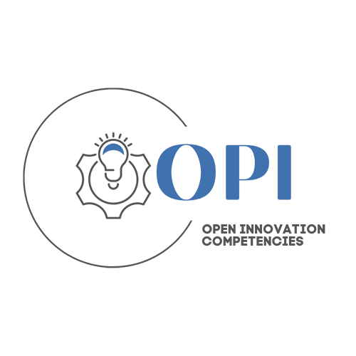 OPI – Open Innovation Competences