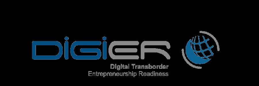 DigiER – Digital Transborders Entrepreneurship Readiness